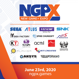 Spike Chunsoft and NIS America Prep Up for New Game+ Expo!