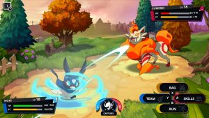 Return to Classic Monster Catching with Nexomon: Extinction, Coming to Consoles and PC