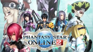 Phantasy Star Online 2 Launches on PC Tomorrow