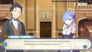 Re:Zero Receiving a Video Game?! More Details Inside!