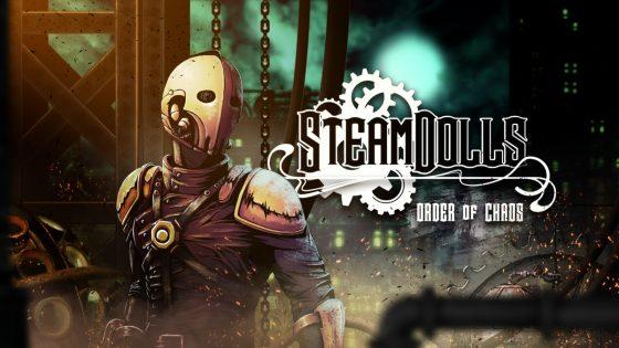 SteamDoll-SS-1-560x315 David Hayter is Back in 2D Steampunk Metroidvania, SteamDolls!