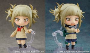 Good Smile Company's newest figure, Nendoroid Himiko Toga is now available for pre-order!