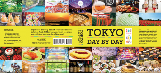 Tokyo-Day-by-Day-SS-1-560x256 VIZ Media is Excited to Announce Tokyo: Day By Day Coming Out June 9th!