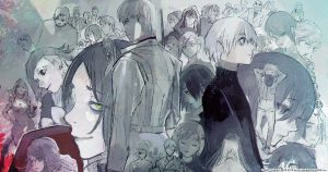 The Finale to a Beautifully Chaotic Symphony That Is Tokyo Ghoul:re