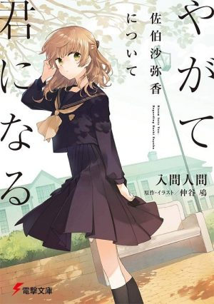 Yagate-Kimi-ni-naru-Bloom-Into-You-1-dvd-300x424 6 Anime Like Yagate Kimi ni Naru (Bloom Into You) [Recommendations]