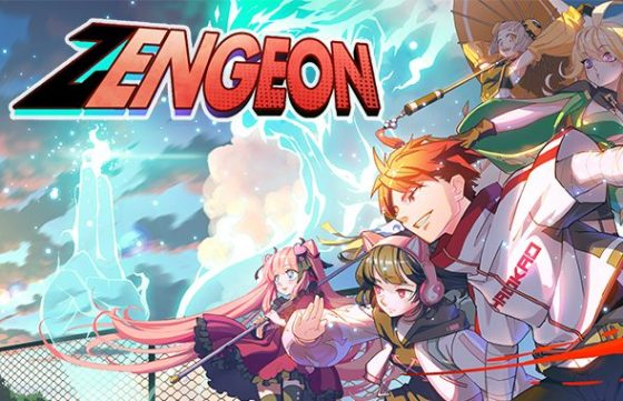 Zengeon-SS-1-560x361 Anime Roguelite Zengeon out NOW on Steam and Announced for Consoles