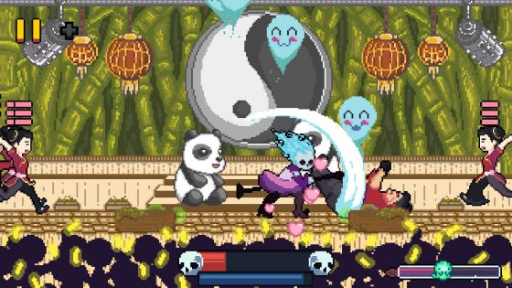 kawaii_deathu_desu_splash-700x394 Kawaii Deathu Desu is a Perfect Example of Simple Gameplay Over Graphics