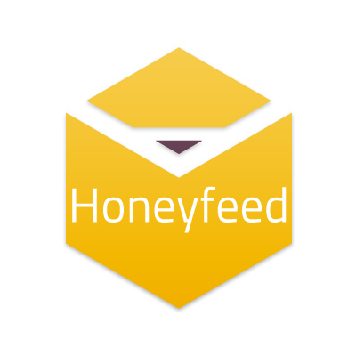 icon honeyfeed