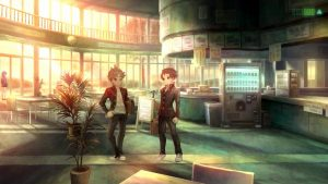 13 Sentinels: Aegis Rim Comes to PS4 September 8!