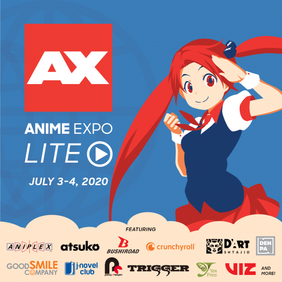 2020-AX-Lite-MyAnimeList-Featured-Img-v2-1-560x560 Anime Expo Lite Officially Confirmed for July 3-4!