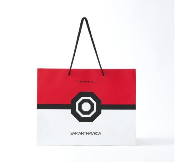 2Samantha-Vega-x-Pokemon-SS-14-560x437 Gotta Buy Em' All..For the Ladies! Samantha Vega x Pokemon Collection Revealed!