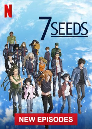 7 Seeds 2nd Season Review – A New Journey, New Challenges
