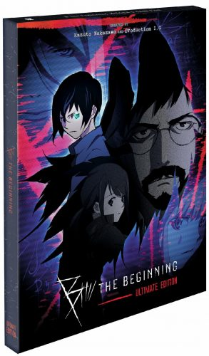 B-The-Beginning-Season-One-blu-ray-398x500 B: THE BEGINNING Season One and Ultimate Collection Unleash on Blu-Ray This Fall!