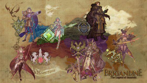 Brigandine-The-Legend-of-Runersia-SS-4-560x315 Brigandine - The Legend of Runersia - Nintendo Switch Review