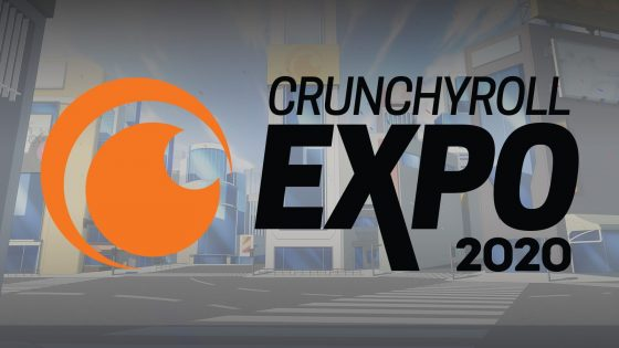 Crunchyroll-2020-SS1-560x315 Crunchyroll Expo 2020 Physical Event has Been Canceled. Details Inside