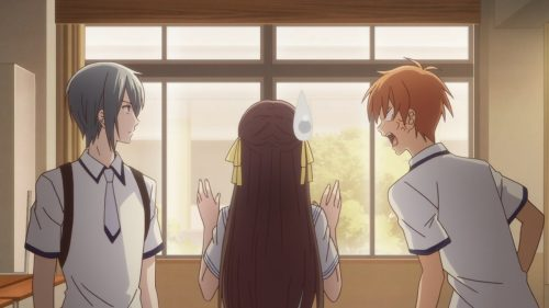 Fruits-Basket-dvd-405x500 The Kyo and Tohru Ship is Sailing and We're All On Board! - Fruits Basket 2nd Season