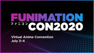 FUNIMATIONCON 2020 Industry Panel Official Reveals New Details Regarding Products, New Series, and Much More!