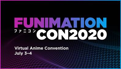 Funimation-Con-2020 Funimation is Excited to Showcase Multiple Premier Episodes During FunimationCon 2020! Find Out More!