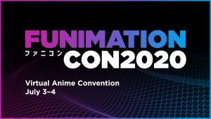 It's Official! FunimationCon 2020 Has Been Announced!