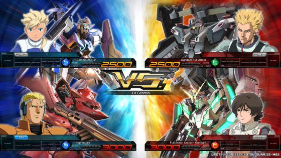 MaxiBoost-GundamAGE-FX5_cp-560x315 Open Access Dates Announced for MOBILE SUIT GUNDAM EXTREME VS. MAXIBOOST ON