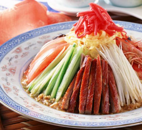 HiyashiChuka2-700x394 Beat the Heat with... Cold Ramen!? Make Hiyashi Chuka, a Delicious Summer Food