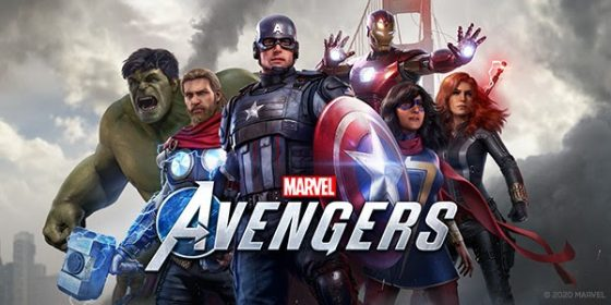Marvels-Avengers-SS-1-560x280 It's MARVEL BABY! MARVEL'S AVENGERS Confirmed for PlayStation 5 and XBOX Series X!