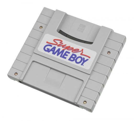 Nintendo-Super-Game-Boy-560x507 Gaming Memories: Super Game Boy Released on This Day!