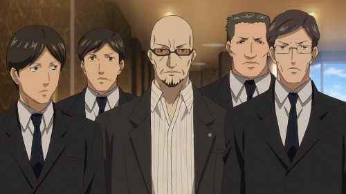 Cop-Craft-Wallpaper-1 Should Anime Licensors Hold Back On Police-Related Anime?