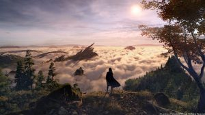 Square Enix and Luminous Productions Debut New IP: Project Athia