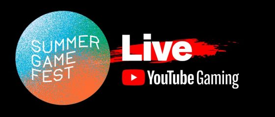 SGF2020_YoutubeGaming_V7R2-560x240 Summer Game Fest Live Officially Now on YouTube Gaming