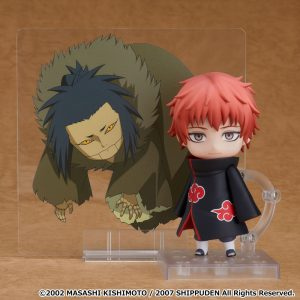 Nendoroid Sasori is Now Available for Pre-Order!