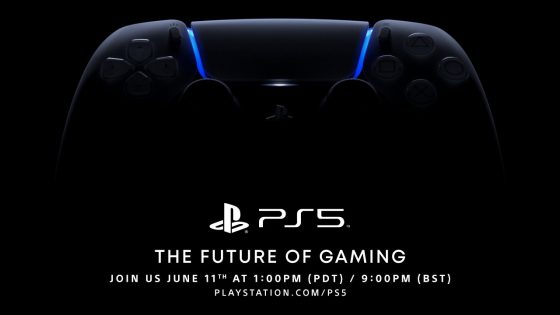 Sony-PS5-reveal-560x315 Will it be Worth it? PS5 Reveal Happening this Thursday!