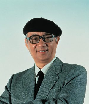 Happy Father's Day, Tezuka-sensei! - Paying Homage to One of the Fathers of Anime and Manga!