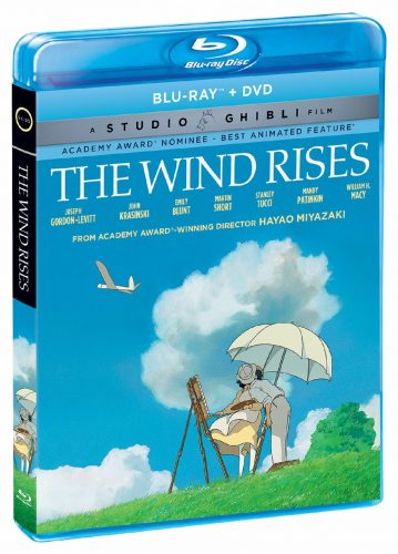 The-Wind-Rises-SS-1-359x500 Studio Ghibli Feature 'The Wind Rises' on Blu-ray, DVD and Digital this September from GKIDS, Shout! Factory