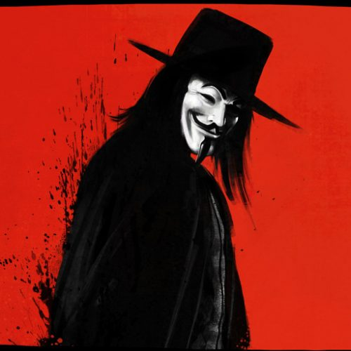 Zankyou-no-Terror-wallpaper-700x467 V For VONdetta – Guy Fawkes, Meet Nine and Twelve from Terror in Resonance