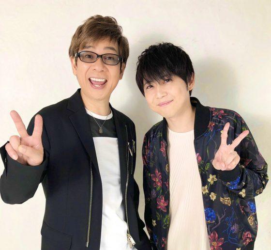 Yamadera-Kouichi-SS-1-560x516 Voices in Anime: Kouichi Yamadera Celebrates his Birthday!