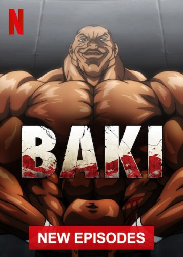 baki-wallpaper Top 5 Baki Characters Based on Real Life Fighters
