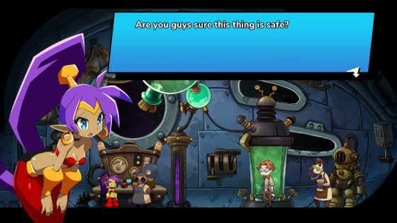 shantae_sirens_splash-560x315 Shantae and the Seven Sirens - Nintendo Switch Review