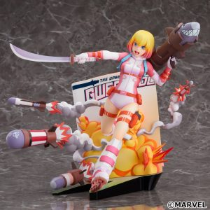 Good Smile's Gwenpool: Breaking the Fourth Wall Figure Is Now Available for Pre-Order!