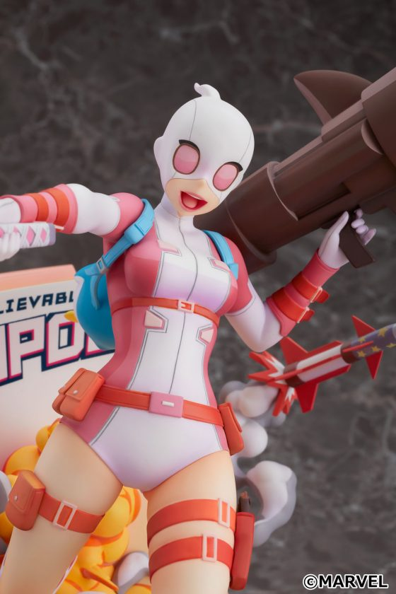 2020_06_25-0082-560x560 Good Smile's Gwenpool: Breaking the Fourth Wall Figure Is Now Available for Pre-Order!