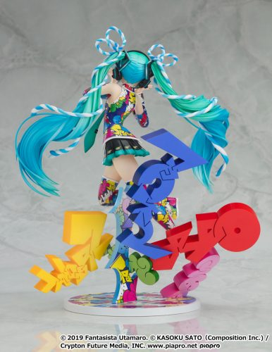 ÇR-700x526 Good Smile's Hatsune Miku: MIKU EXPO 5th Anniv. / Lucky☆Orb: UTA X KASOKU Ver. is Now Available for Pre-Order!