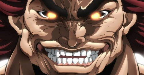 Baki-Wallpaper Top 5 Strike First, Strike Hard, No Mercy Fights From Baki 2nd Season