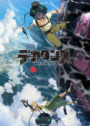 6 Anime Like Deca-Dence [Recommendations]