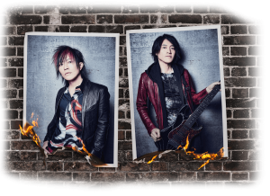 GRANRODEO Launches Official YouTube Channel! First Global Online Concert Announced!