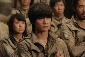 "Live-Action ""Attack on Titan"" Actor Haruma Miura Tragically Dies at 30."