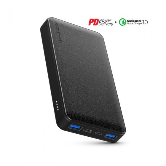 HyperGear-10W-Wireless-Fast-Charging-Stand-Black-560x560 Mobile Edge Expands Lineup with New Personal Productivity Products & Summer Savings!