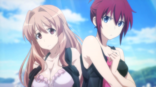 Free-wallpaper-1 5 Summertime Outfits in Anime to Inspire Your Wardrobe This Season