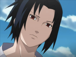 Happy Birthday to Sasuke Uchiha from Naruto!