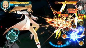 SoulWorker: Anime Legends Announced — Gameforge's Popular Anime Action MMO is Coming Soon to iOS and Android!