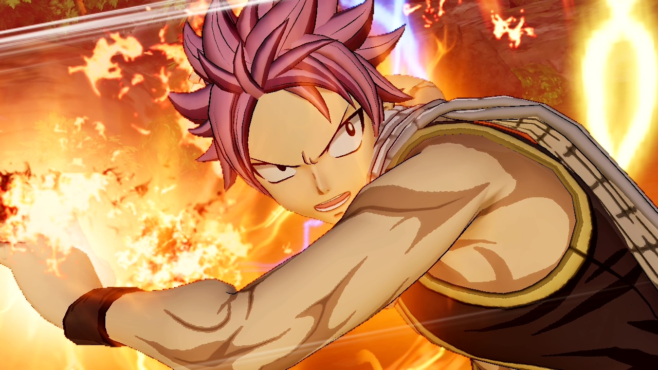 Switch_FAIRYTAIL_screen_01 Top 10 Anime Games of 2020 [Best Recommendations]
